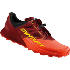 Dynafit Alpine Shoes Men, red dhaila/dawn